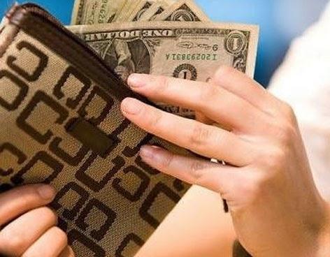 ¿En qué gastas tu dinero?