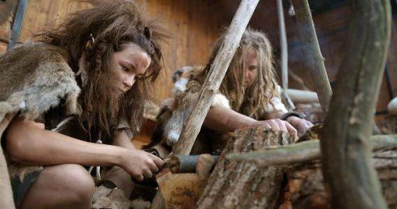 Mujeres emprendedoras y Prehistoria