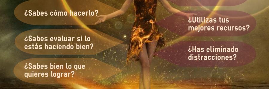 7 reglas mágicas para entrar en flujo