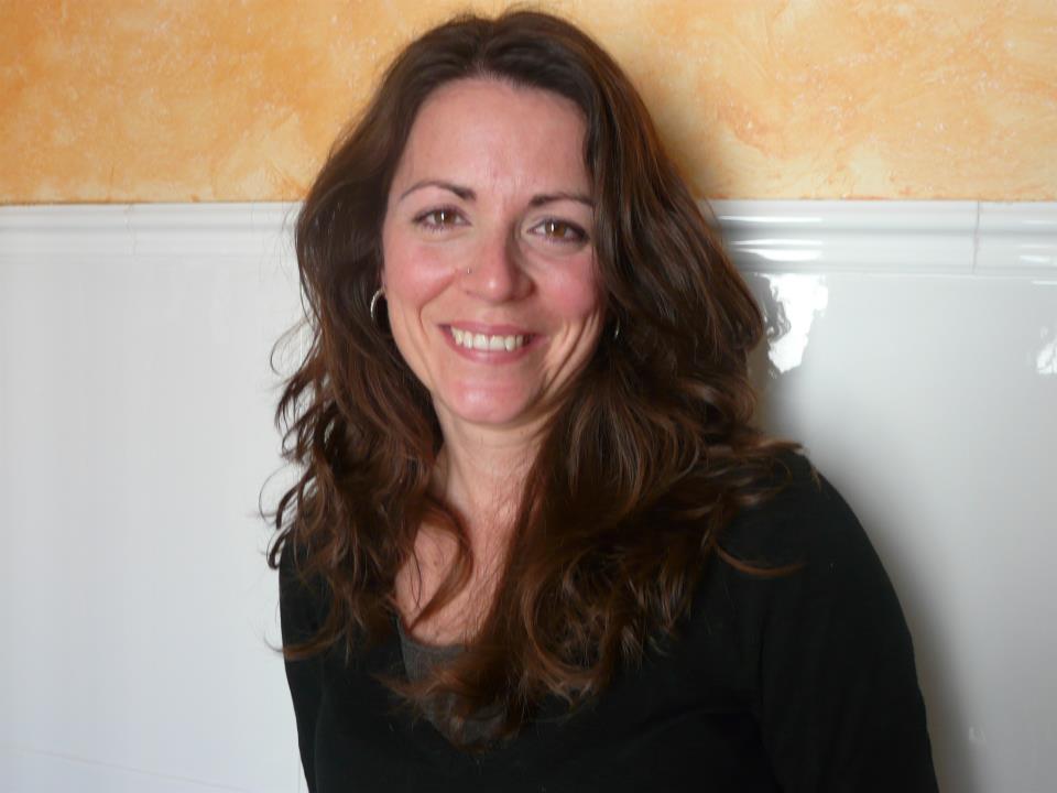 Ruth Giménez